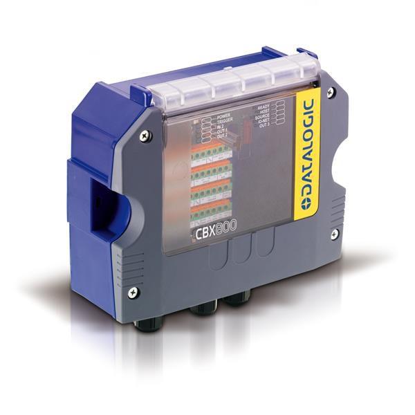 CBX800, Anschlussbox, Barcodescanner, Datalogic