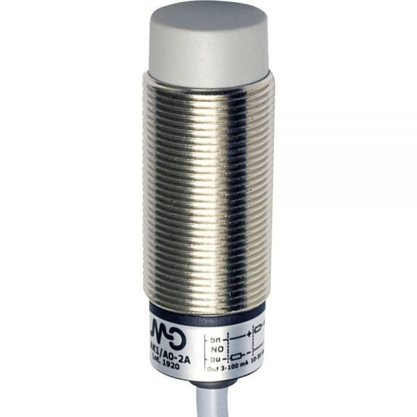 AK1/AP-2A - M.D. Micro Detectors