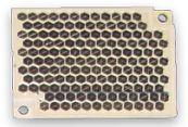 Reflektor R6 - 95A151350, 36 x 55 mm, DATALOGIC