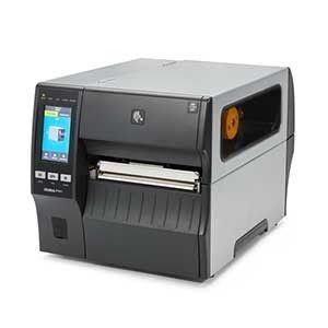 Zebra ZT421, Thermotransfer, USB, RS232, Ethernet, Bluetooth, ZT42162-T0E0000Z