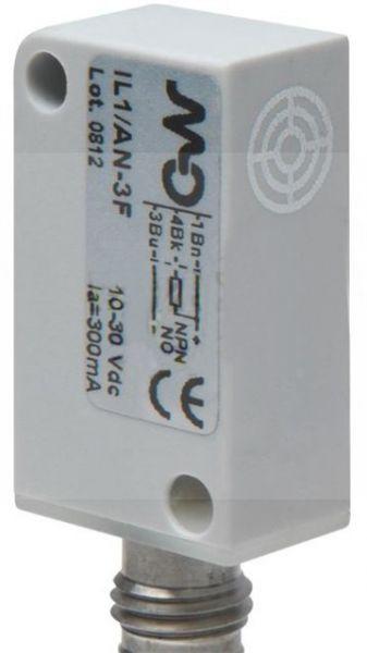 IL1/AP-3F - M.D. Micro Detectors