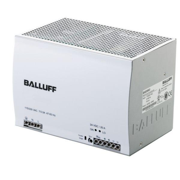 BAE PS-XA-1W-48-100-005 - BAE003M BALLUFF, Netzgerät