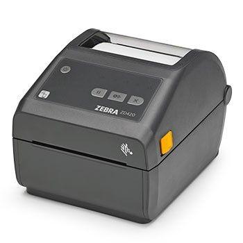 Zebra ZD420d, 203 dpi, Thermodirekt, USB, ZD42042-D0E000EZ