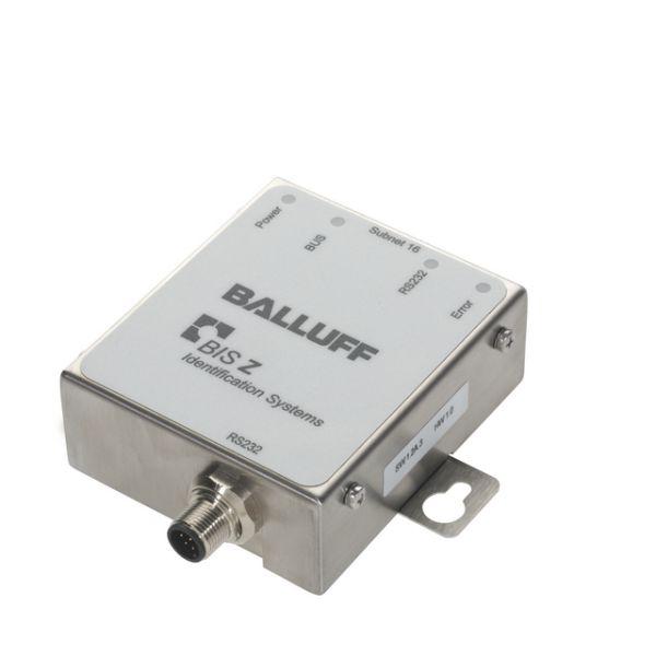 BIS Z-GW-001-RS232 - BAE00JL (GWY-01-232-0), BALLUFF