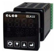 Temperaturregler 48x48 24 V AC/DC Relais/Relais