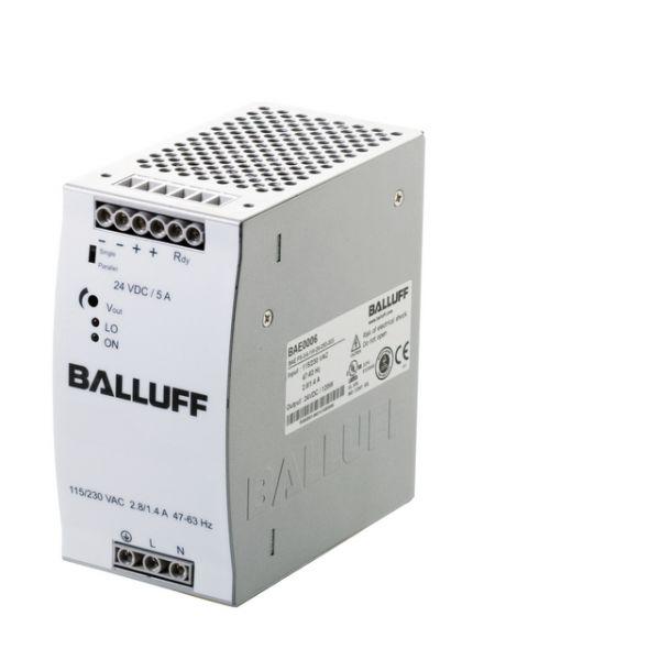 BAE PS-XA-1W-24-050-003 - BAE0006 BALLUFF, Netzgerät
