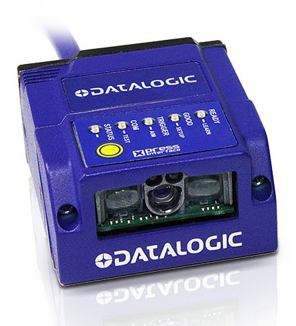 Datalogic Matrix 210N 212-112, 2D, YAG, ESD, Ethernet, 937501275