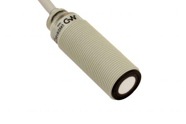 UK6A/HP-0EUL - M.D. Micro Detectors