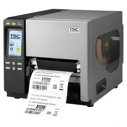 TSC TTP-2610MT, Thermodirekt, Thermotransfer, USB, Ethernet, RS232, 99-141A005-1202
