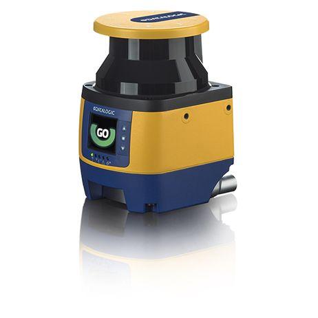SLS-B5 - Laser-Scanner, 958001100, DATALOGIC