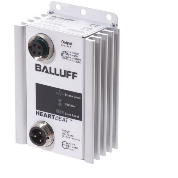 BAE PS-XA-1W-24-038-602 - BAE00EP BALLUFF, Netzgerät