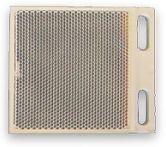 Reflektor R4 - 95A151340, 47x47 mm, DATALOGIC