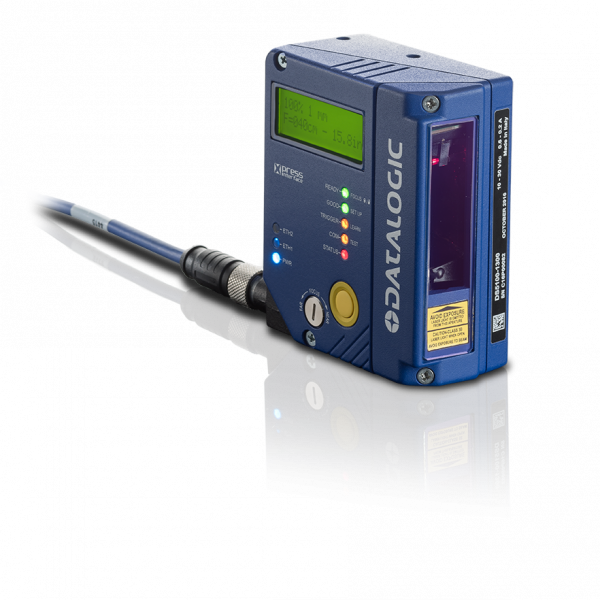 Datalogic DS5100-1300, Barcodescanner, Ethernet, Profinet-IO, 931061334
