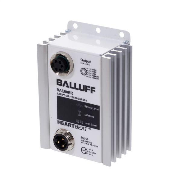 BAE PS-XA-1W-24-038-603 - BAE00ER BALLUFF, Netzgerät