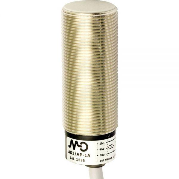 AK1/AP-1A - M.D. Micro Detectors