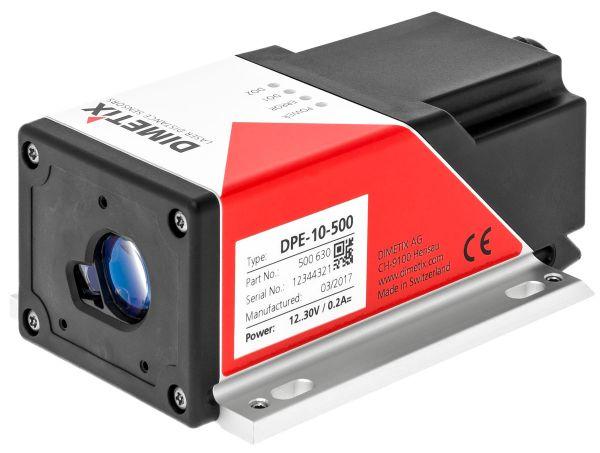 DPE-10-500 - 500630, DIMETIX
