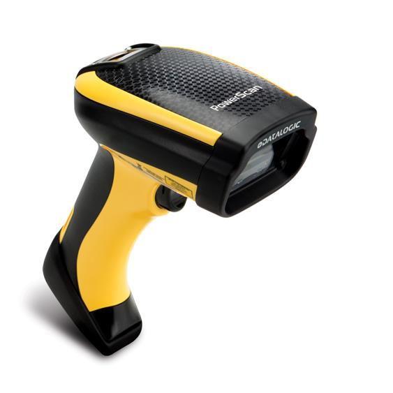 PowerScan, PD9531, Handscanner, 1D, 2D, Barcodes