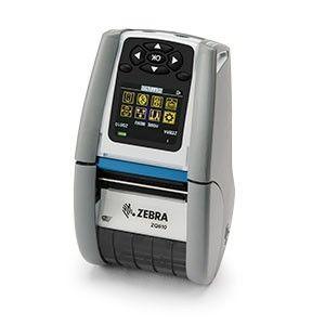 Zebra ZQ610, Thermodirekt, WLAN, Bluetooth, ZQ61-AUWAE10-00