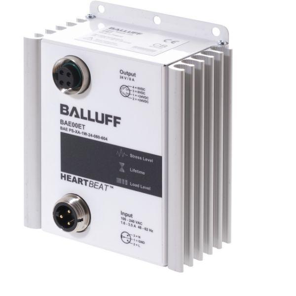 BAE PS-XA-1W-24-080-604 - BAE00ET BALLUFF, Netzgerät