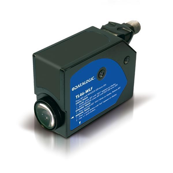 TL46-WLF-815, Kontrastsensor, PNP-NPN, Datalogic, 954601040