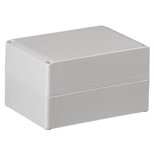 Polycarbonat Gehäuse Hugro - 825.0712051.00, Santo Box
