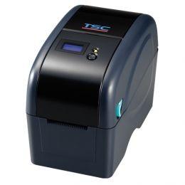 TSC TTP-225, Thermodirekt, USB, RS232, 99-040A001-0002