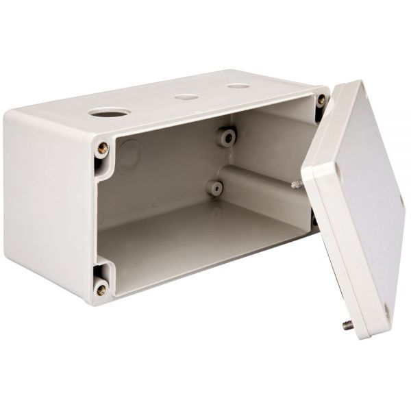 Polycarbonat Gehäuse - HUGRO 803.171710.00, Switch Box
